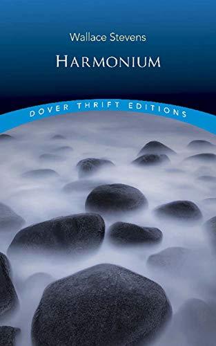 Harmonium (Dover Thrift Editions) (English Edition)