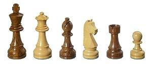 Philos-Spiele - Figura de ajedrez, 2 Jugadores (Philos 2007) Importado