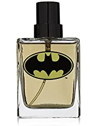 Marmol & Son Batman Perfume for Children, 3.4 Ounce by Marmol & Son