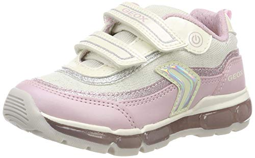 Geox J Android Girl A, Girls