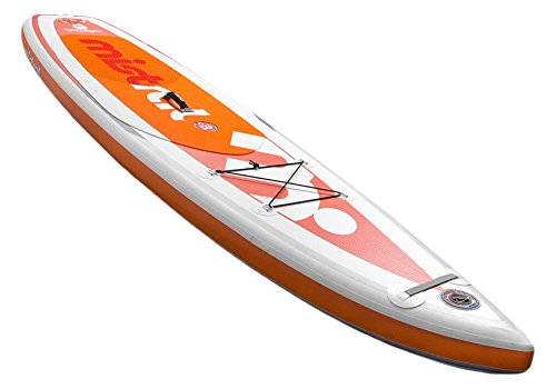 MISTRAL Stand up Paddle Board Tripe-Line Sumatra 10'6 A… | 04260472892787