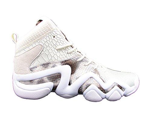 Adidas Crazy 8 Schuhe (adidas Herren Crazy 8 ADV Fitnessschuhe, Verschiedene Farben (Blatiz/Blatiz/Ftwbla), 42 EU)
