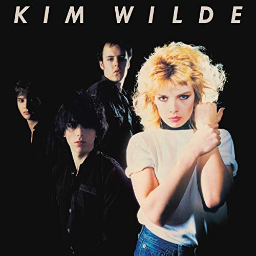 Kim Wilde (2cd+Dvd Expanded Gatefold Wallet Edt.)