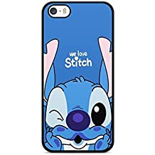 Amazon Fr Coque Ipod Touch 5 Stitch