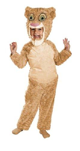 Lion King Nala Deluxe 2t (Kostüme Nala)