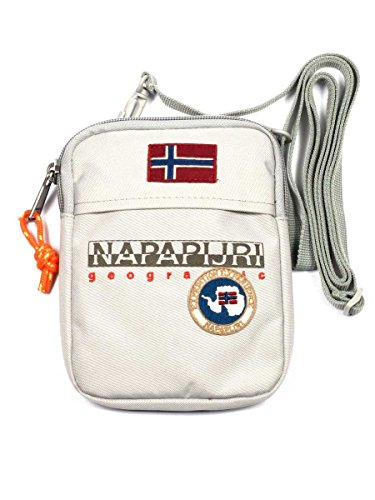 NAPAPIJRI TRACOLLA UOMO north cape extra small 16x12