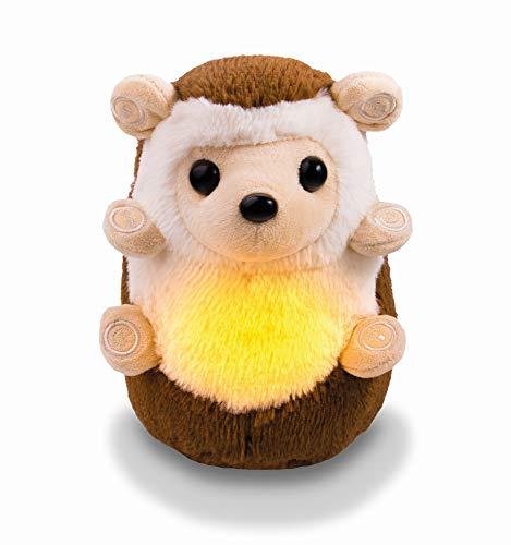 Arbre Bambino - Simon le Hérisson - Aide au sommeil pour bébé, veilleuse et appareil à sons...