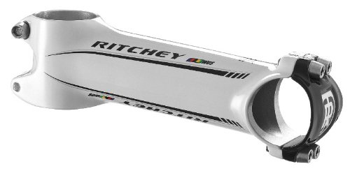 Ritchey Vorbau WCS 4Axis 31.8, 6°, wet white, 120 mm, 31-365-072 -