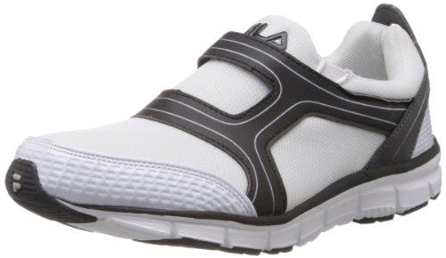 Fila Men's Transform White Multisport Training Shoes -8 UK/India (42 EU) 41dZMRU WDL