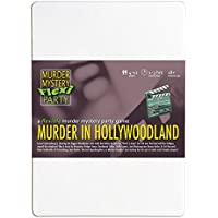 Murder in Hollywoodland Murder Mystery Flexi Party