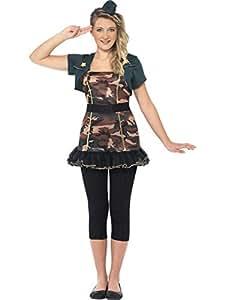 Halloween Costume Ellen