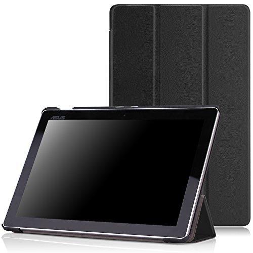 """cover tablet asus 10.1 MoKo ASUS Zenpad 10 (Z300C / Z301) Case - Ultra Sottile Leggero Supporto Custodia per ZenPad Z300C/ Z301M/ Z301ML/ Z301MFL 10.1"""" Tablet"""