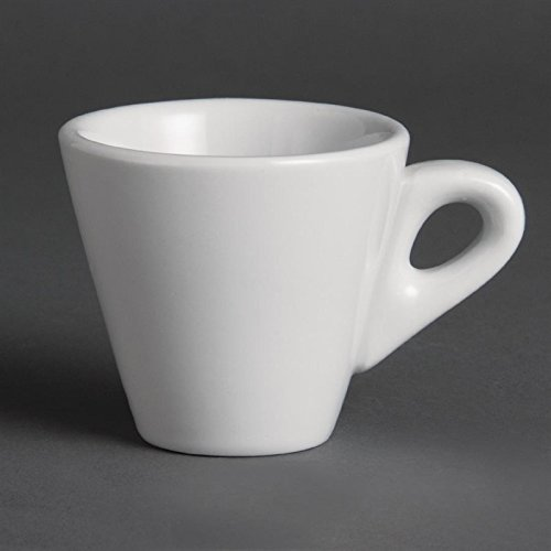 Nextday Traiteur Y111 Tasse à espresso, 2 G, conique (lot de 12)