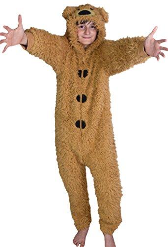 e407aeed521a Onesies Animal Crazy Boys Supersoft Fleece Rabbit Jumpsuit Playsuit