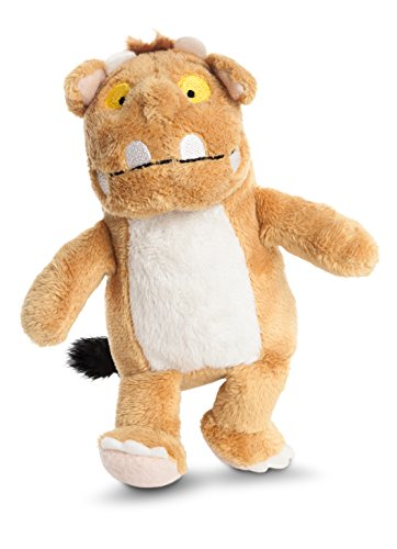Aurora World 6-Inch Gruffalo's Child Plush Toy
