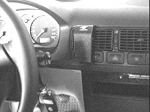 Brodit ProClip Kfz-Halterung für Volkswagen Golf IV 98-03 (Center Mount) schwarz