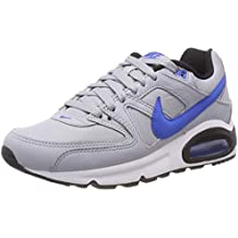 quality design 967ed bf5a1 Nike Air Max Command, Baskets Mode Homme