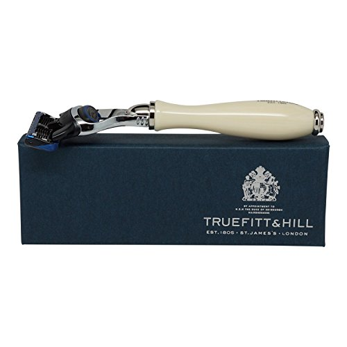 truefitt-hill-wellington-razor-fusion-ivory-1pc
