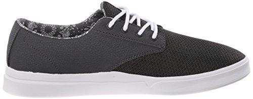 Etnies  JAMESON SC, Chaussures de Skateboard homme Gris - Grau (021/DARK GREY)