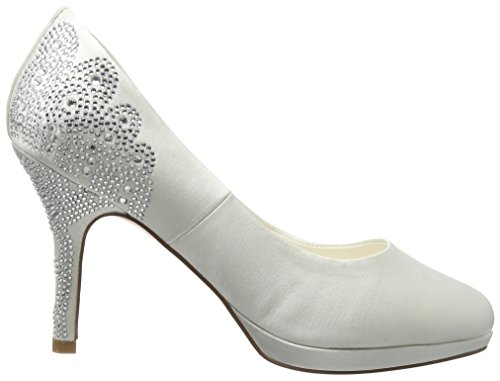 Zulema closed Off Femme Off 04 Pompes White toe Menbur White AqdwxCEgPA