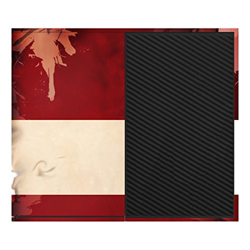 Disagu Design Skin für Microsoft Xbox One Design Folie - Motiv Lettland