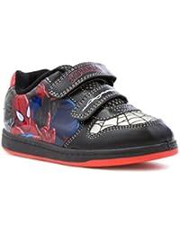 Spiderman , Baskets mode pour garçon