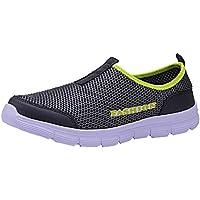 riou baskets classic hommes lumière baskets riou respirant marche chaussures souliers sport extérieur e27630