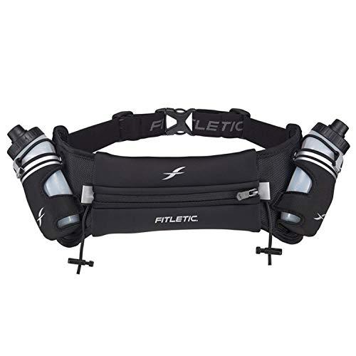 Fitletic - Belt Hydration 2x250ml