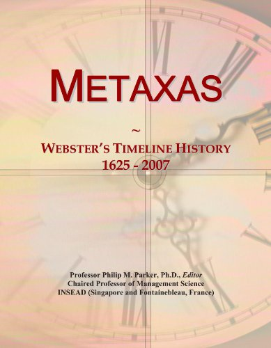 metaxas-websters-timeline-history-1625-2007