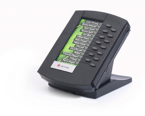 Image of POLYCOM SoundPoint IP Color Display Expansion Module for SoundPoint IP670