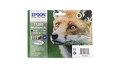 Original Tinte passend für Epson Stylus Office BX 305 FW