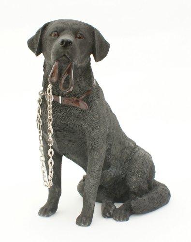 Hundefigur für Dekoration