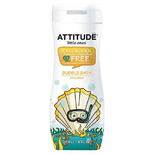 Éco Attitude enfants hypoallergénique Bubble Bath 355ml