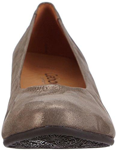 Gabor Shoes 26.223.63 Damen Geschlossen Pumps Grau (Fumo)