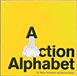 Action Alphabet by Marty Neumeier (1985-08-01)