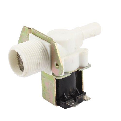 sourcingmap AC 220V 50HZ Wasserzulauf Magnetventil für Waschmaschine