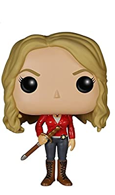 Funko - POP TV - Once Upon A Time - Emma Swan