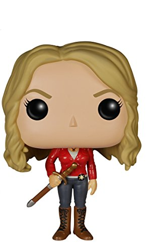 Funko POP Vinyl Once Upon A Time Emma Swan 5322