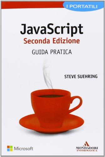 Javascript. Guida pratica. I portatili