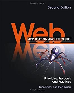 web application architecture principles protocols and practices ebook
