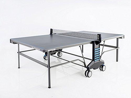 Kettler - Ping Pong DA ESTERNO Tennis Tavolo OUTDOOR 6 - 7177-900