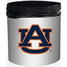 Bag-Caddy Portable Garbage/Storage Bag Frame Collegiate Collection, Auburn University Tigers by Custom Quest