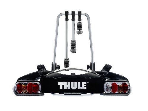 Thule 922020 New Euroway G2, 3 Bicis, 13 Pines, 2014