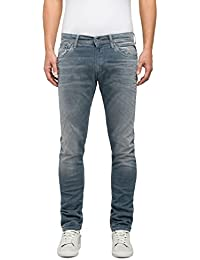 Replay Jondrill, Skinny Jeans Homme