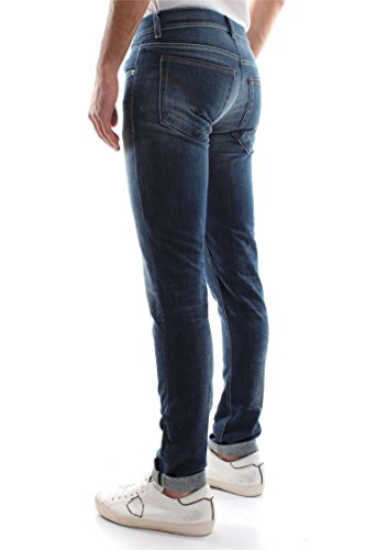 DONDUP RITCHIE UP424 JEANS Harren O26G