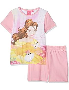 Disney Mädchen Pyjama-Sets