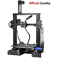Impresora 3D Creality Ender 3 con 220 * 220 * 250 mm Tamaño de impressio