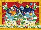 Feen-Weihnacht: Adventskalender