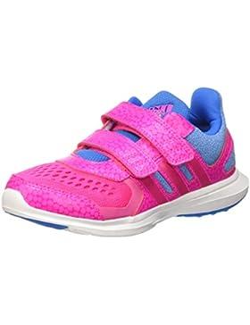 Adidas Hyperfast 2.0 CF K, Zapatillas de Running Unisex niños