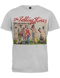 Rolling Stones - Alamo Foto T-Shirt